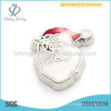 Santa Claus jewelry,holiday charms jewelry