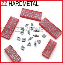Gounded Carbide Insert Shims for Indexibla Inserts