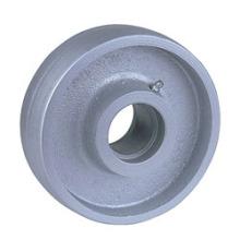 Китай Оптовая торговля Чугунные колеса Полу-сталь