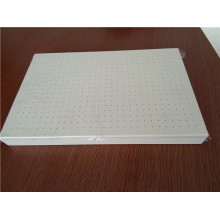 Perforated Sound Proofing Aluminum Honeycomb Ceiling Panels