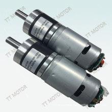 24v dc planetary gear motor with 60KG.CM torque