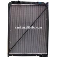 NG 90 автомобильный радиатор производитель 6525016401 62639A