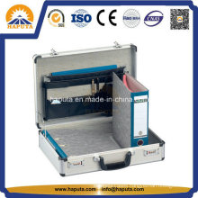Professional Aluminum Brief Case with Combination Lock