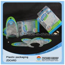 Baby Shower com plástico PVC / Pet / PP