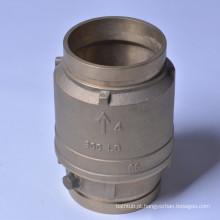 Válvula de retenção de válvula de válvula constante de flange constante