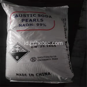 Sodium Hydrate Solid Flakes 99%