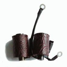 Venda quente 10 envoltórios Copper Tattoo Machine Bobinas