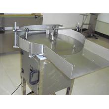 Ротационная бутылка Unscrambler (вспомогательная машина для заполнения укупорочной машины)