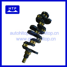 China Factory Cheap Diesel Engine Parts Crank shaft for toyota 3ZZFE