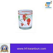 Горячая стеклянная чашка для декольте для чая Kb-Hn0740