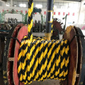 Tiger Rope 8 Strands Mooring Rope