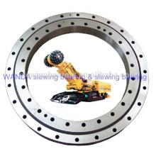 Roue pivotante à roue pivotante Roulette pivotante avec roulement pivotant SGS