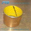 FAW King Pin Bush Präzision POM Pin Buchse PVB020X Bronze Pins und Buchsen OEM Hersteller