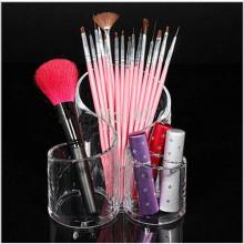Store Acryl Kosmetik Display Stand, Pop Acryl Display Rack