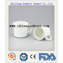 Enamel Drinkware Milk Mug