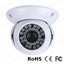 Caméra dôme infrarouge IRD de 720p Ah
