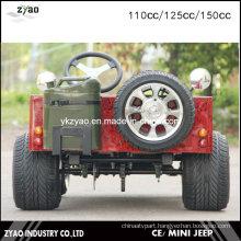 Mini 110cc Go Kart for Sale Kids Jeep