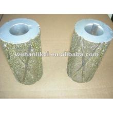 carborundum grinding wheel