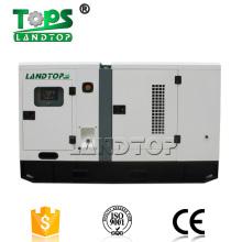 Grupo electrógeno diesel serie 3KW-24KW GF1