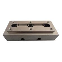 Módulo móvil de fundición a presión de zinc