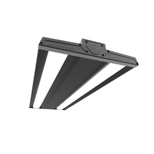 High bright 320W led linear high bay light
