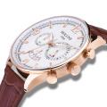 Authentic Modern Men′s Quartz Watch Fashion Large Face Legend Watches Men Luxury Brand Relogio Masculino Timepieces
