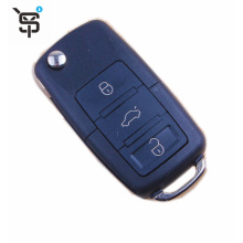 Chinese supplier remote key clone for Honda concept 3 button car key code with 315 mhz 48 chip