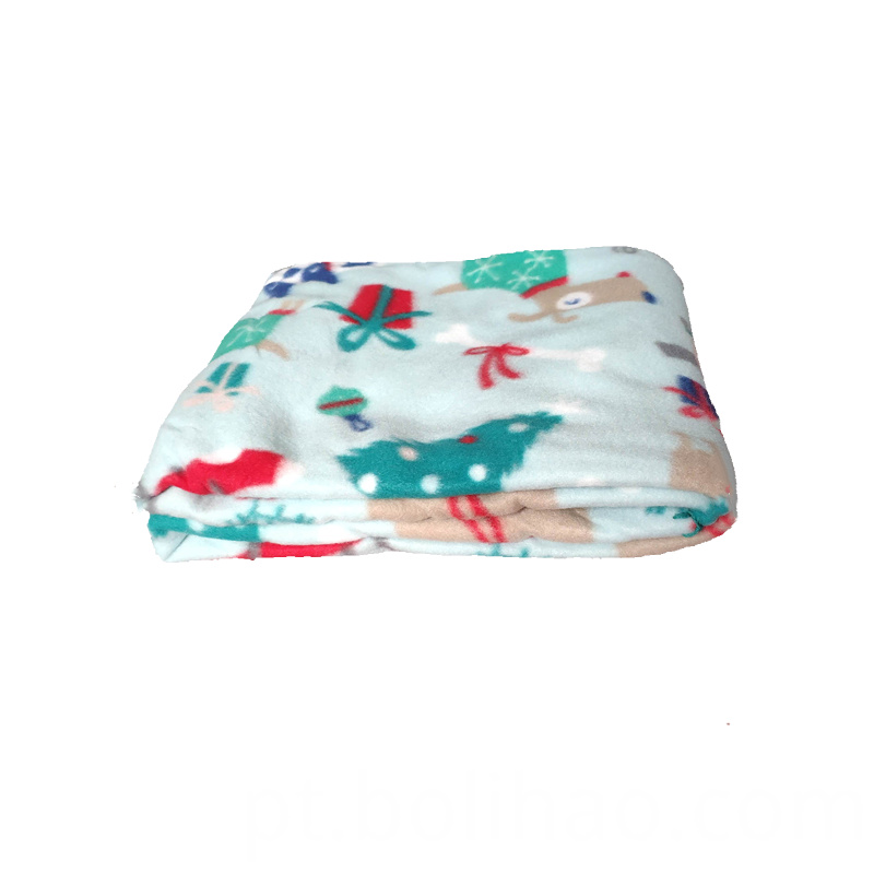 Polar Fleece Blanket115