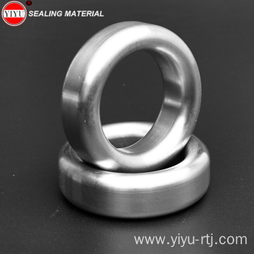 SS304L OVAL Ring Type Gasket