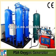 China OEM Beste Pflanze für Sauerstoff mit CE-Zulassung Fertigung Energiespar-Typ