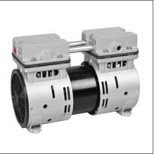 Бессальниковый бесшумный моторный двигатель с бесшумным насосом (Tp-550)