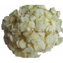 Dehydrated Garlic Flakes Grade