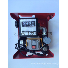 220V 550W Total Automatic Electric Transfer Pump