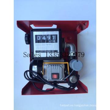Bomba de Transferencia Electrónica Total 220V 550W