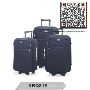 Cheap Shandong Silk EVA Outside Trolley Lugage (KRQ818)