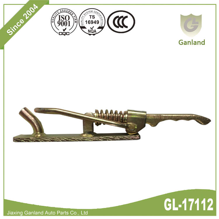 Steel Heavy Duty Fastener GL-17112