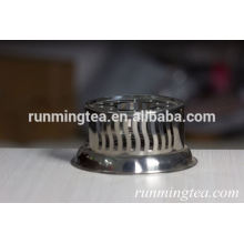 Stainless Steel Candle Warmer