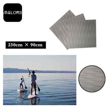 Alfombrilla de surf Melors Surfboard Traction Pad Surfboard Deck Grip Pad