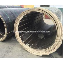 Contrachapado hecho de película Shandong Fabricante / Construcción