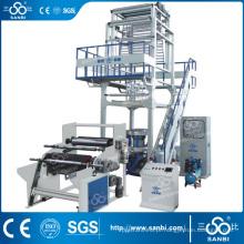 Máquina de sopro de filme de alta velocidade (CE)