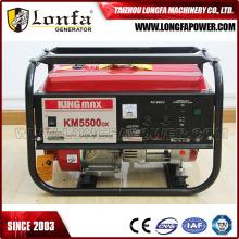 Generador portátil de gasolina Kingmax Km5500dx