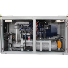 High-quality cchp natural gas generator set