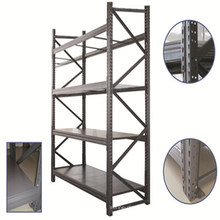 Customized Heavy Duty Warehouse Racking System Manufacturer