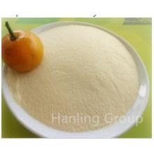 Polvo de aminoácido orgánico del origen de la planta del fertilizante el 80%, ningún cloruro, ninguna sal, aminoácido libre el 80%