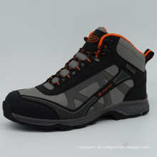 Neue Design Herren Trekking Schuhe Outdoor Wandern Schuhe mit wasserdicht