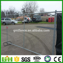 China Supplier high quality hot slaes temporary swimming pool fence