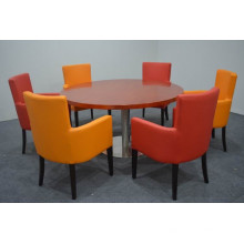 commercial restaurant tables and chairs in Senior Restaurant XY1252