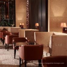 Современный Западный Стиль кафе ресторан стол стул комплект (СП-CS152)