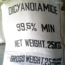 Dicyanodiamide CAS461-58-5 de haute qualité 99.5%