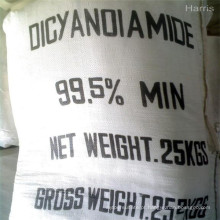 Alta Qualidade CAS461-58-5 Dicyanodiamide 99.5%